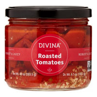 Divina ROASTED TOMATO, OIL & HRBS, (Pack of 6)