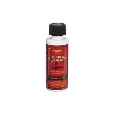 Outers 42032 2 Oz. Nitro Solvent