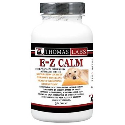Thomas Labs E-Z Calm [Options : 30 count]