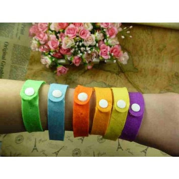 Anti Mosquito Insect Repellent Wristband/band (5 Pack)
