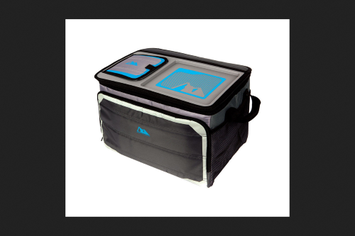 California Innovations 50 Can Soft Sided Tabletop Cooler (5-38500-00-04)