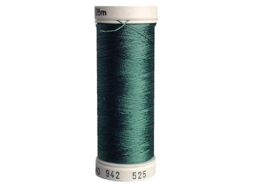 Sulky Rayon Thread 40wt 250yd English Green