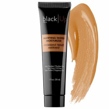 Black Up Matifying Tinted Moisturizer - Cosmetics - Facial Cleansers - 45334310026