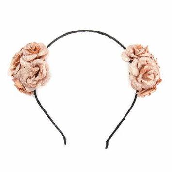 Carole Headband - Juniors/Girls - Hair Accessories - Headbands - Female - Pink   At JC Penney