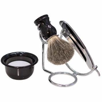 Harry D. Koenig 5-Piece Shave Set - SB-652