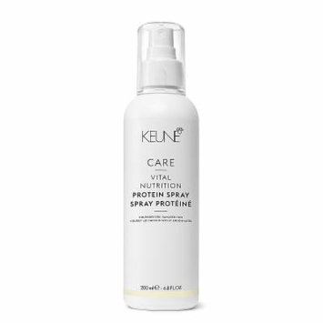 Keune Care Vital Nutrition Protein Spray - 6.7 Oz. - Unisex - Leave In Conditioner - Hair Care Products