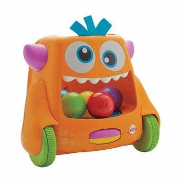 Fisher-Price Zoom Crawl Monster, Zoom Crawl Monster, One Size