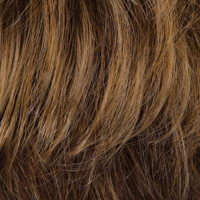 Gabor Acclaim Wigs - Adult - G811 Mahogany Mist - Wigs + Hair Extensions - 06204610018