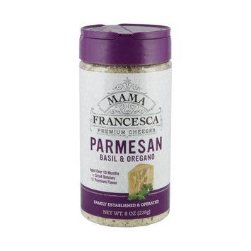 Cheese Merchants Mama Francesca Premium Parmesan, Basil and Oregano