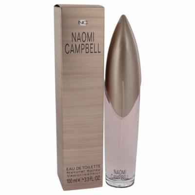 NAOMI CAMPBELL by Naomi CampbellEau De Toilette Spray 3.3 oz-Women
