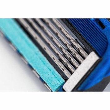 Framed Art For Your Wall Shaving Hygiene Shave Razor Razor Blades 10x13 Frame