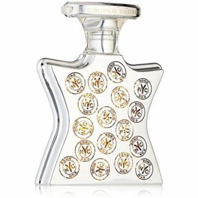 6 Pack - Bond No. 9 Cooper Square for Unisex Eau De Perfume Spray 1.7 oz