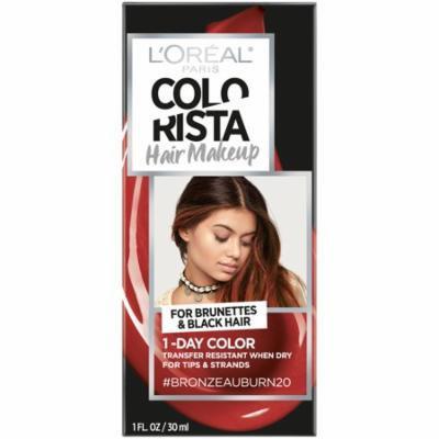 L\'Oréal Paris Colorista® Hair Makeup 1-Day Hair Color