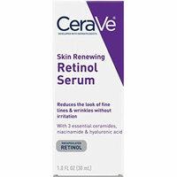 4 Pack CeraVe Skin Renewing Serum 1oz Each