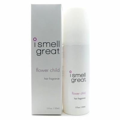 I Smell Great Flower Child Hair Fragrance 5 Fl Oz.