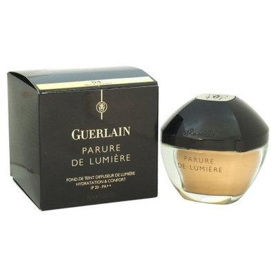 Guerlain Parure De Lumiere Cream Foundation 04 Beige Moyen