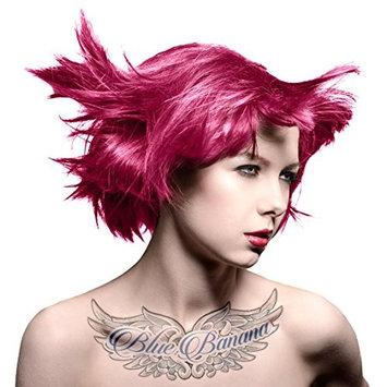 Manic Panic Semi-Permament Haircolor Cleo Rose 4oz Jar by Manic Panic