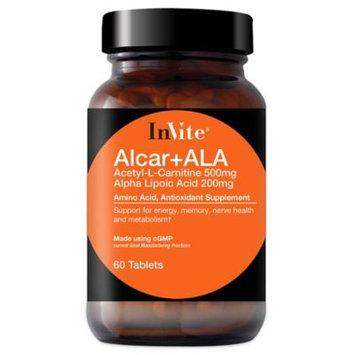 Invite Health ALCAR w/ ALA
