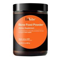 Bone Food Powder Supplement by InVite Health for Unisex - 10 oz Dietary Supplement