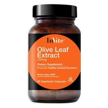 Invite Health Olive Leaf