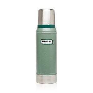 Stanley 10-01612-001 Classic Vacuum Bottle Hammertone Green