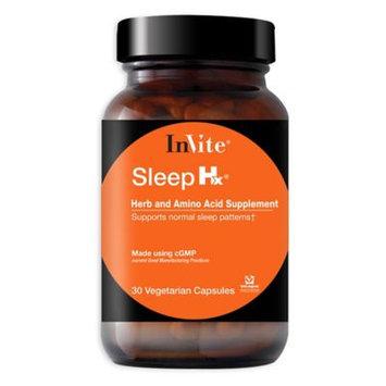 Invite Health Sleep Hx & #153