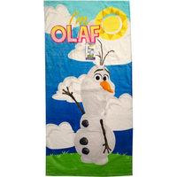 Disney Frozen I'm OlafBeach Towel
