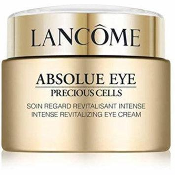 2 Pack - Lancome Absolue Eye Precious Cells Intense Revitalizing Eye Cream 0.7 oz
