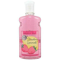 Bath & Body Works Classics Collection Strawberry Lemonade Refreshing Shower Gel