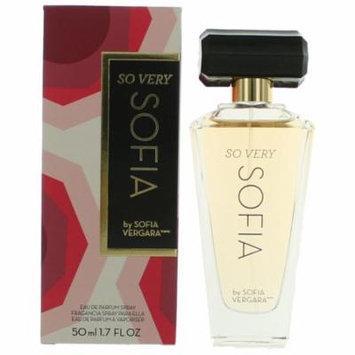 So Very Sofia by Sofia Vergara, 1.7 oz Eau De Parfum Spray for Women