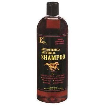 E3 Antibacterial Shampoo for Horses