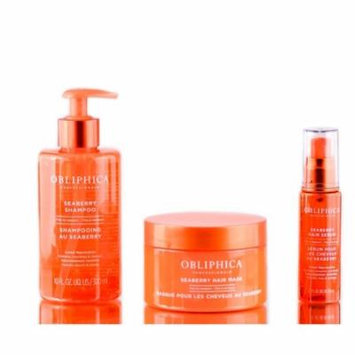 Obliphica Professional Expect Perfection SeaBerry Kit - Kit
