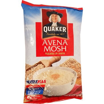Quaker Whole Oats 16 oz - Avena Entera (Pack of 15)