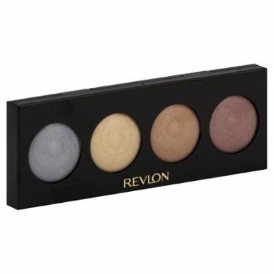 Revlon Illuminance Creme Shadow, 715 Precious Metals, 0.12 Oz (Pack of 10)