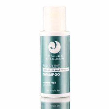 Colure Super Luxe Shampoo Sulfate Free