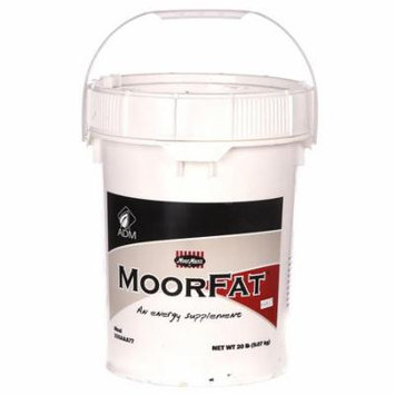 Adm Animal Nutrition MoorMan s MoorFat Supplement 20lb