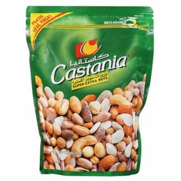 Ziyad Brothers Castania Nuts, 10.6 oz