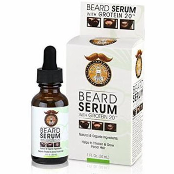 2 Pack - Beard Guyz Beard Serum with Grotein 20 1 oz