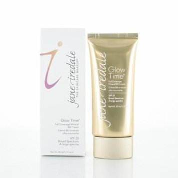 Jane Iredale Glow Time Full Coverage Mineral BB Cream SPF 25 BB4 1.7oz/50ml