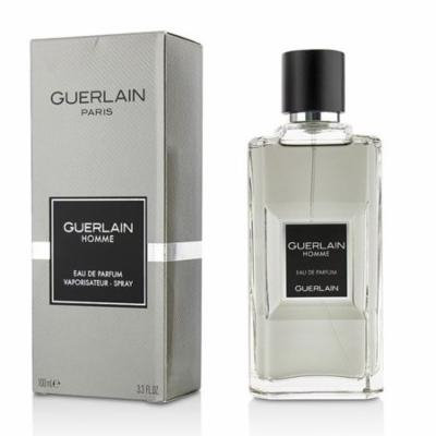 Guerlain Homme Eau De Parfum Spray (new Version) For Men 100ml/3.3oz