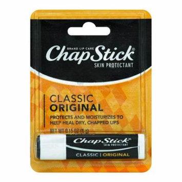 ChapStick .15 Ounce Chapstick Regular (Pack of 14)