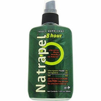 2 Pack Natrapel 12 Hour Insect Repellent Spray 3.4oz Each