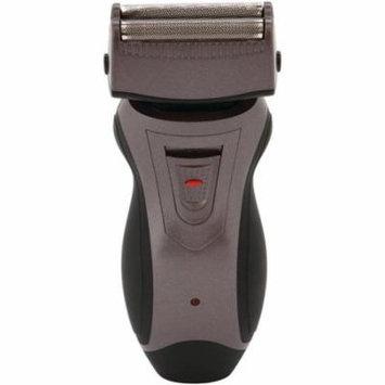 FoilDuo 2-Head Foil Shaver