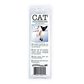 Kitty Teeth KT 0011 Cat Tooth Brush