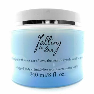 Philosophy Falling In Love Whipped Body Creme 8 Fl Oz. (New, No Box)
