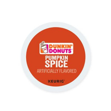 Keurig K-Cup Dunkin Donuts Pumpkin Spice - 16 pk. One Size