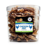 Pet 'n Shape Chicken Feet 2LB