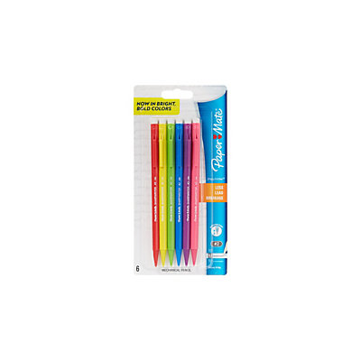 Paper Mate 1887895 12 Papermate Mechanical Pencils