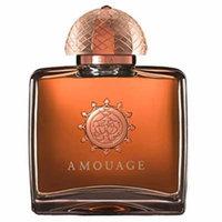 4 Pack - Amouage Woman's Eau de Parfum Spray 3.4 oz