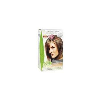 100% Permanent Hair Colour Dark Golden Copper Blonde 6.0 - 3.9 fl. oz. by Naturigin (pack of 2)
